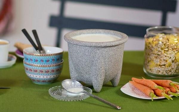Joghurtmacher aus Granicium® - JM