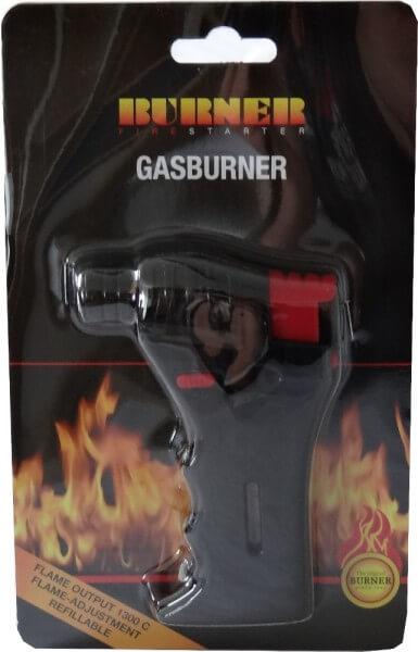GAS Burner Firestarter Butangasbrenner