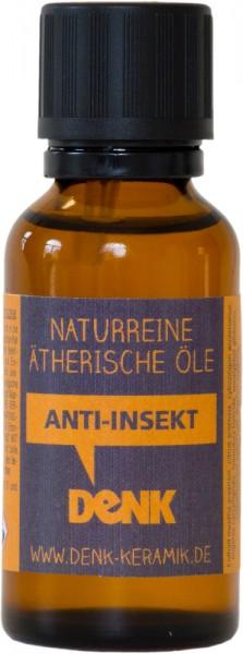 Anti-Insekt Öl speziell für das Schmelzfeuer & Duftschatz - SFD-AI