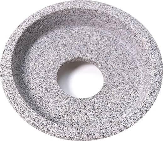Schutzhaube für das Schmelzfeuer Indoor Granicium® - SFGI-SH