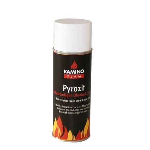 Ofenlack-Spray 300 ml gussgrau