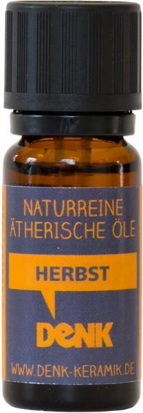 Herbst Öl speziell für das Schmelzfeuer & Duftschatz - SFD-HE
