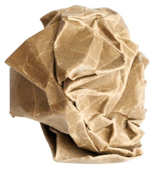 Zündpapier Feueranzünder für Grill & Kamin ~ Umweltfreundlich aus recyceltem Altpapier und Wachs